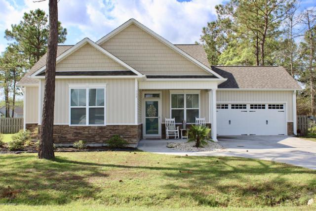 189 Windfield Lane, Holly Ridge, NC 28445 (MLS #100137168) :: RE/MAX Elite Realty Group