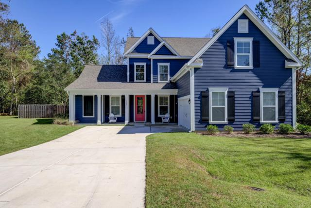 505 Weir Drive, Hampstead, NC 28443 (MLS #100137172) :: RE/MAX Essential