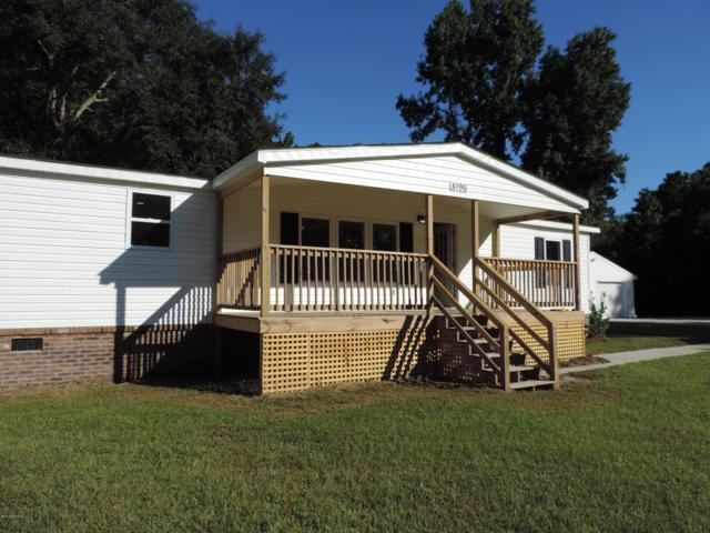 4196 Saw Mill Road NE, Leland, NC 28451 (MLS #100137179) :: RE/MAX Essential