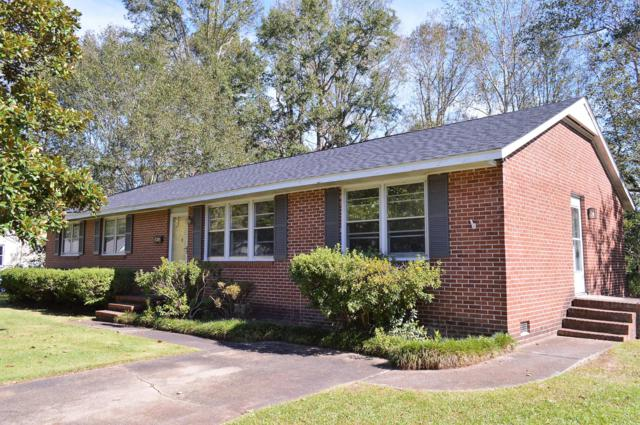 720 Gardenview Drive, Jacksonville, NC 28540 (MLS #100137183) :: RE/MAX Essential