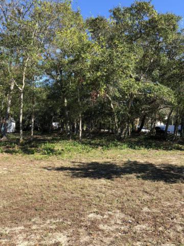 302 Oak Island Drive NW, Oak Island, NC 28465 (MLS #100137187) :: RE/MAX Essential