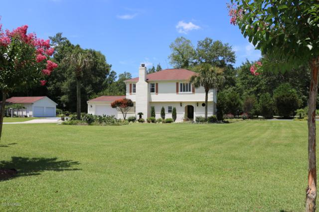 726 Balcombe Road, Rocky Point, NC 28457 (MLS #100137210) :: RE/MAX Essential