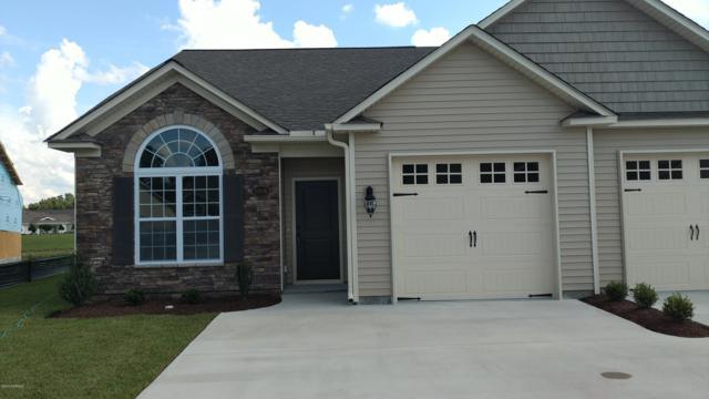3709-A Nantucket Road, Greenville, NC 27834 (MLS #100137220) :: RE/MAX Essential