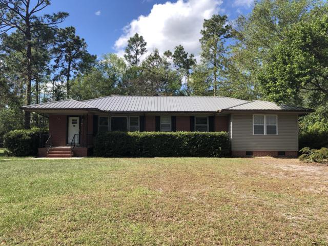 101 N Cardinal Drive, Wilmington, NC 28405 (MLS #100137228) :: Vance Young and Associates