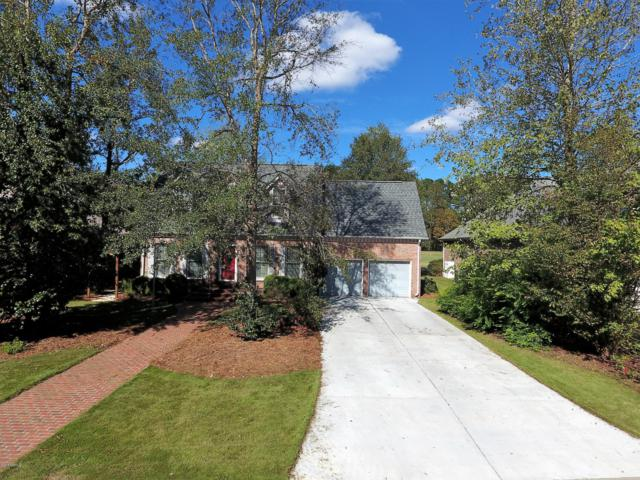 118 Southern Hills Drive, New Bern, NC 28562 (MLS #100137231) :: RE/MAX Essential