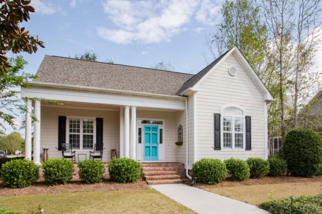 301 Bayfield Drive, Wilmington, NC 28411 (MLS #100137233) :: RE/MAX Essential