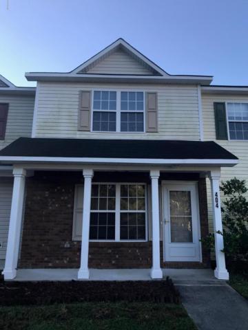 404 Meadowbrook Lane, Jacksonville, NC 28546 (MLS #100137241) :: RE/MAX Essential