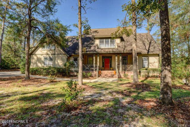 8707 Decoy Lane, Wilmington, NC 28411 (MLS #100137243) :: The Keith Beatty Team