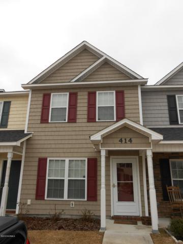 414 Caldwell Loop, Jacksonville, NC 28546 (MLS #100137244) :: RE/MAX Essential
