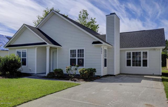 2903 Miranda Court, Wilmington, NC 28405 (MLS #100137245) :: RE/MAX Elite Realty Group