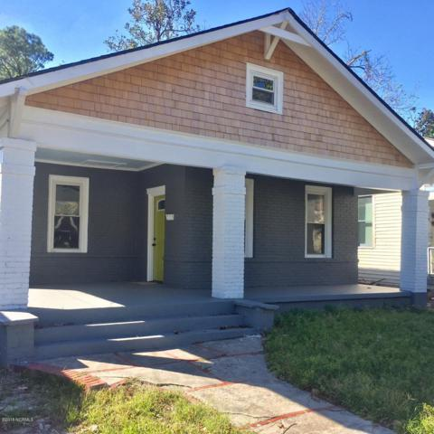 316 S 16th Street, Wilmington, NC 28401 (MLS #100137246) :: RE/MAX Essential