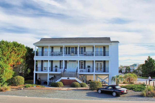 401 4th Street, Sunset Beach, NC 28468 (MLS #100137247) :: SC Beach Real Estate