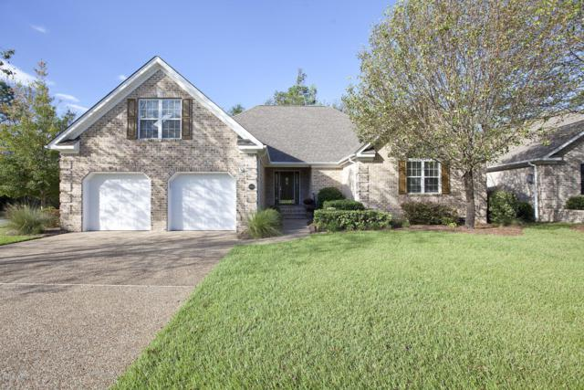 4434 Grey Oaks Court, Wilmington, NC 28412 (MLS #100137253) :: RE/MAX Essential