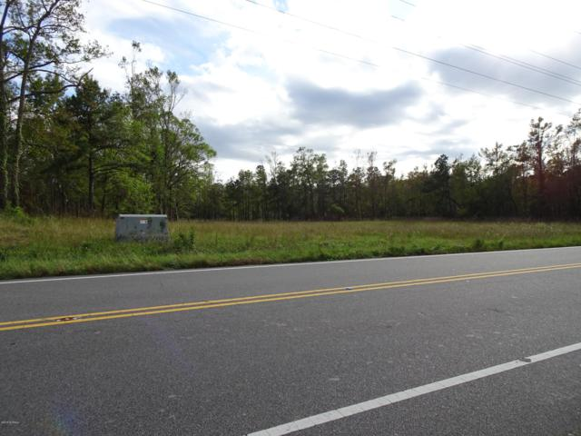 10acres Old Ocean Highway, Supply, NC 28462 (MLS #100137254) :: Century 21 Sweyer & Associates