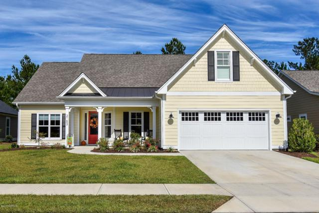 2153 Forest View Circle, Leland, NC 28451 (MLS #100137257) :: Thirty 4 North Properties Group