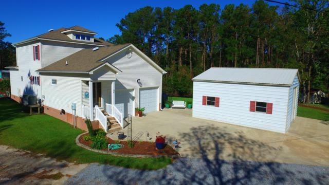 46 Martin Lane, Oriental, NC 28571 (MLS #100137258) :: RE/MAX Essential