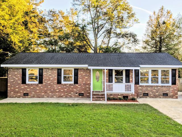 120 Princeton Drive, Jacksonville, NC 28546 (MLS #100137260) :: Courtney Carter Homes