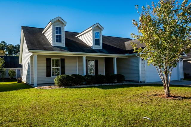 219 Sellhorn Blvd. Boulevard, New Bern, NC 28562 (MLS #100137269) :: RE/MAX Essential