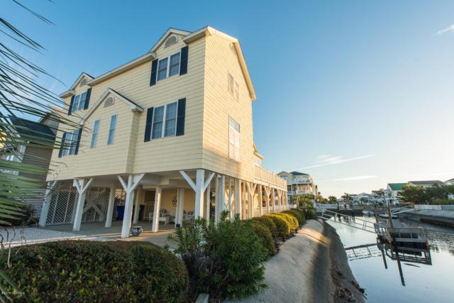 2 Dare Street, Ocean Isle Beach, NC 28469 (MLS #100137270) :: Thirty 4 North Properties Group