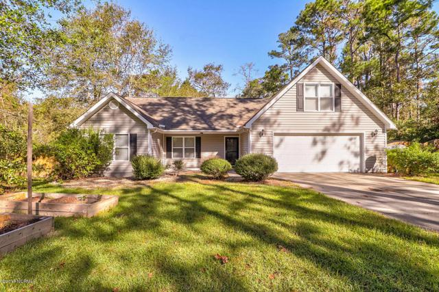 122 Pond View Circle, Hampstead, NC 28443 (MLS #100137272) :: Vance Young and Associates