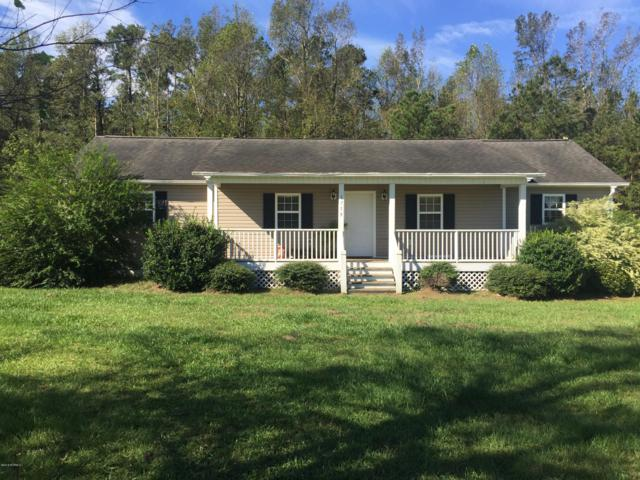 1759 Cedar Branch Road, Chadbourn, NC 28431 (MLS #100137276) :: SC Beach Real Estate