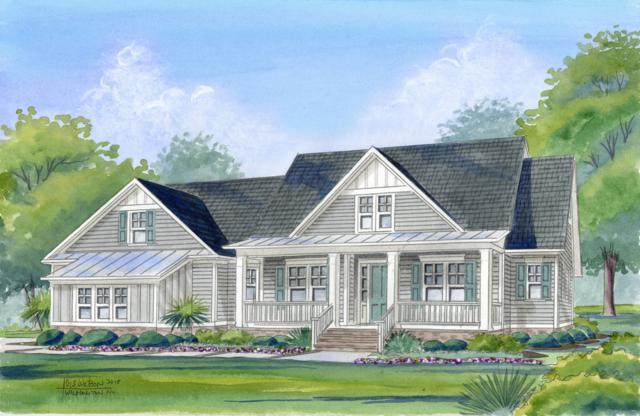 1519 Pembroke Jones Drive, Wilmington, NC 28405 (MLS #100137277) :: Vance Young and Associates