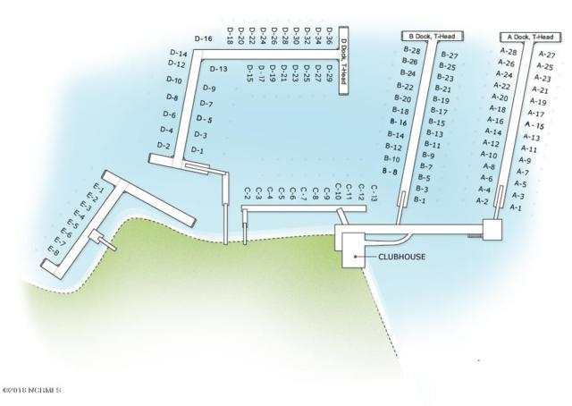 609-E6 Trails End Road E6, Wilmington, NC 28409 (MLS #100137291) :: Harrison Dorn Realty
