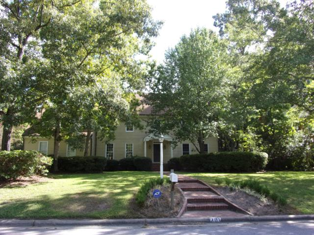 701 Daventry Drive, Greenville, NC 27858 (MLS #100137292) :: RE/MAX Essential