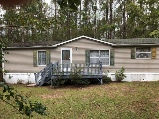 480 Island Creek Road, Rocky Point, NC 28457 (MLS #100137293) :: RE/MAX Essential
