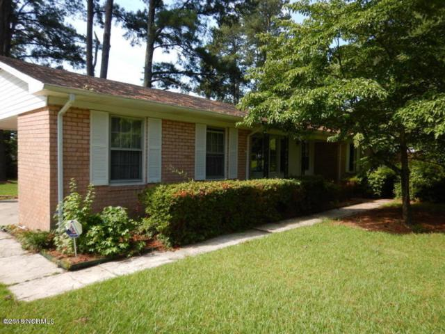 6521 Fairway Drive, Grifton, NC 28530 (MLS #100137303) :: Vance Young and Associates