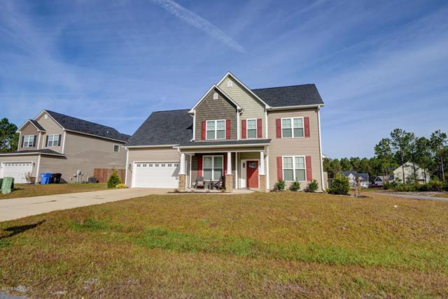 177 Pamlico Drive, Holly Ridge, NC 28445 (MLS #100137325) :: Harrison Dorn Realty