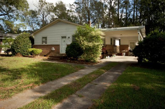 138 Cardinal Road, Jacksonville, NC 28546 (MLS #100137336) :: Century 21 Sweyer & Associates