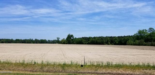 Lot 4 Renfrow Rd, Kenly, NC 27542 (MLS #100137337) :: Chesson Real Estate Group