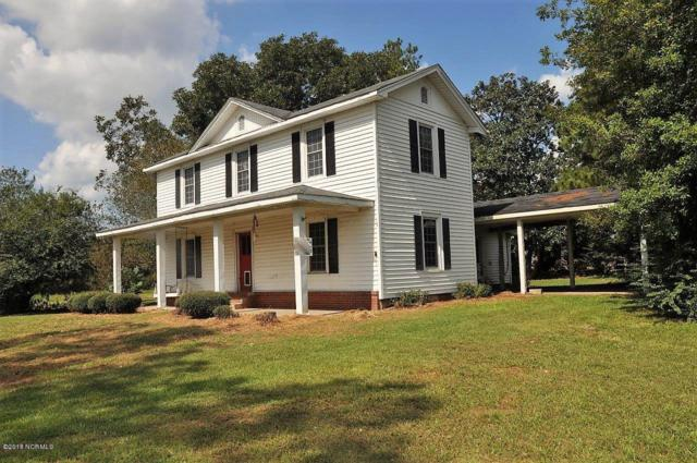 7450 Us Highway 13 S, Farmville, NC 27828 (MLS #100137343) :: Chesson Real Estate Group
