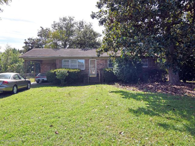 3846 Sylvan Drive, Wilmington, NC 28403 (MLS #100137346) :: RE/MAX Essential