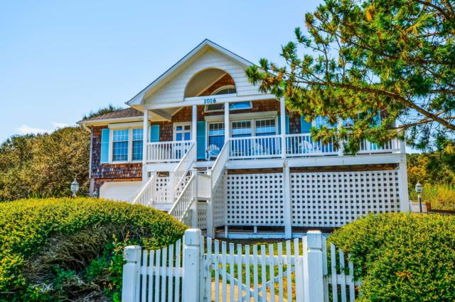 1016 Fort Fisher Boulevard S, Kure Beach, NC 28449 (MLS #100137350) :: RE/MAX Essential
