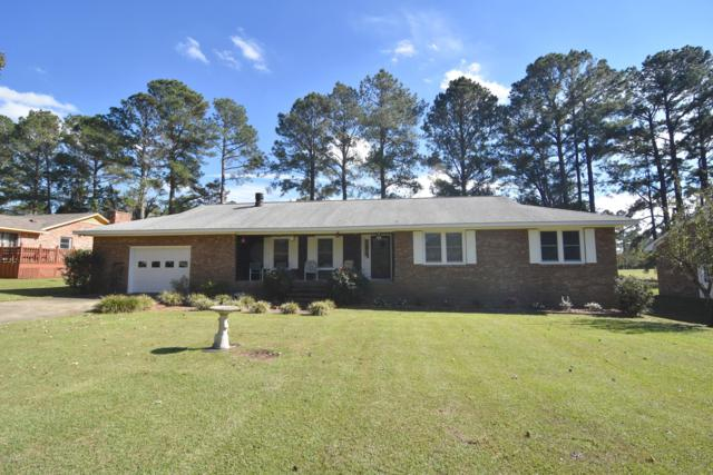 111 Randomwood Lane, New Bern, NC 28562 (MLS #100137354) :: Century 21 Sweyer & Associates