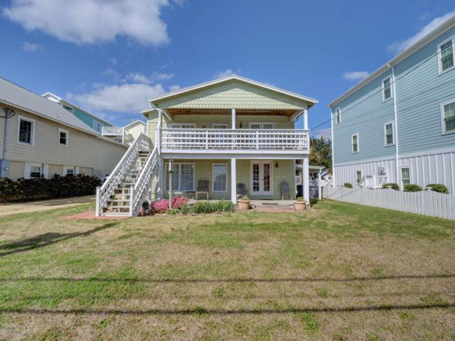 1104 S Lake Park Boulevard, Carolina Beach, NC 28428 (MLS #100137372) :: RE/MAX Essential