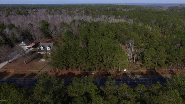 433 Chadwick Acres Road, Sneads Ferry, NC 28460 (MLS #100137377) :: RE/MAX Essential