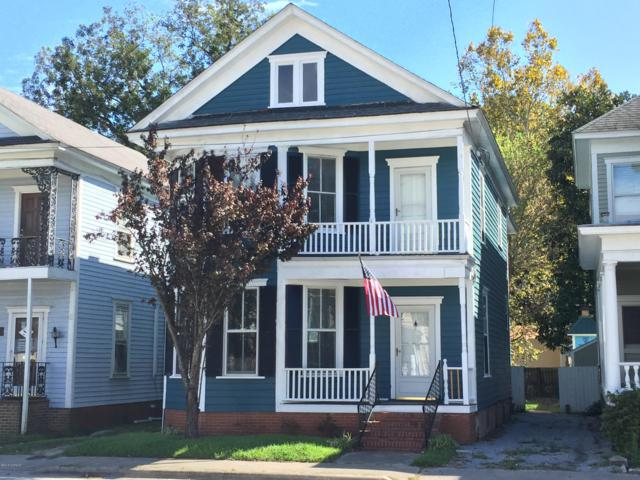403 N Market Street, Washington, NC 27889 (MLS #100137382) :: Coldwell Banker Sea Coast Advantage