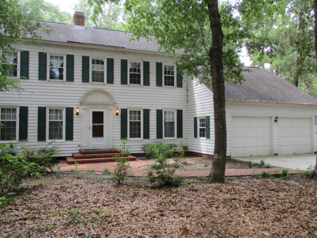 138 Chimney Lane, Wilmington, NC 28409 (MLS #100137384) :: RE/MAX Essential