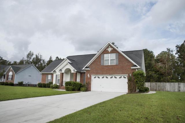 224 Newport Drive, Jacksonville, NC 28540 (MLS #100137387) :: Berkshire Hathaway HomeServices Prime Properties