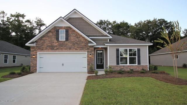 468 Cornflower Street 599  Claiborne , Carolina Shores, NC 28467 (MLS #100137401) :: RE/MAX Essential