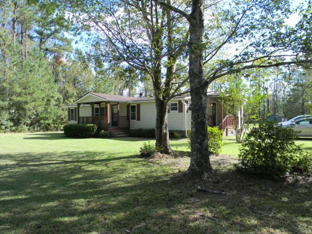 116 Rocky Point Elementary School Road, Rocky Point, NC 28457 (MLS #100137420) :: RE/MAX Essential