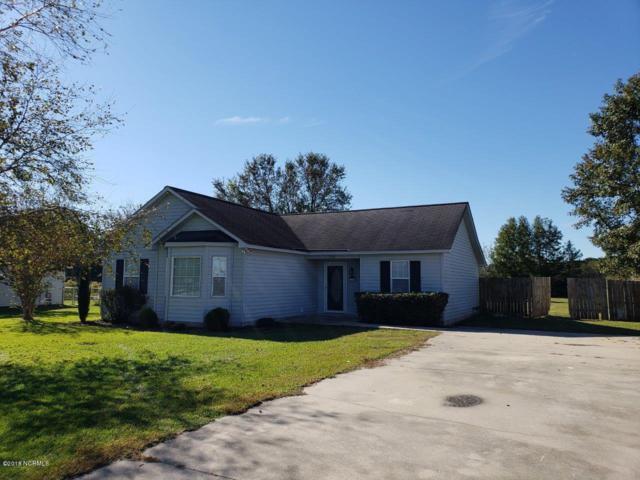 3786 Alvin Road, Grimesland, NC 27837 (MLS #100137432) :: RE/MAX Essential