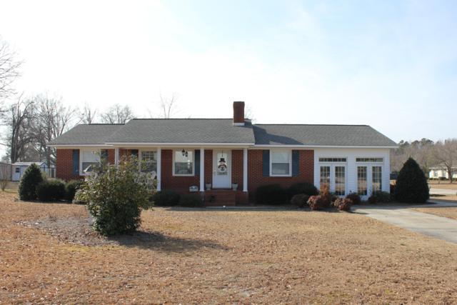 601 E Poplar Street, Bladenboro, NC 28320 (MLS #100137457) :: Century 21 Sweyer & Associates
