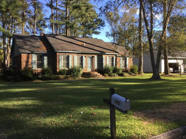 1102 Cherry Lane, New Bern, NC 28562 (MLS #100137461) :: RE/MAX Elite Realty Group