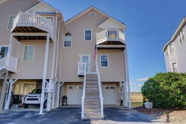 108 Calinda Cay Court, North Topsail Beach, NC 28460 (MLS #100137469) :: The Oceanaire Realty