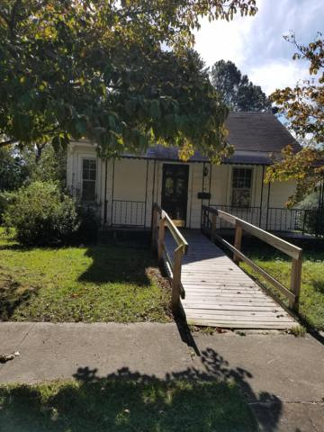105 Summit Avenue, Kinston, NC 28501 (MLS #100137522) :: Coldwell Banker Sea Coast Advantage