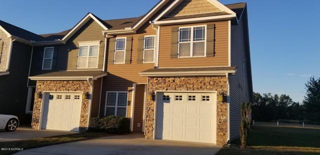 1800 Fox Den Way #6, Greenville, NC 27858 (MLS #100137525) :: Coldwell Banker Sea Coast Advantage